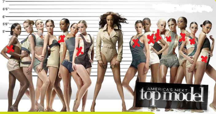 americas next top model eating disorder essay Running head: eating disorders eating disorders cassandra m alexander florida state college at jacksonville eating disorders eating disorders have the highest mortality rate of any mental illness three of the most discussed are anorexia, bulimia.