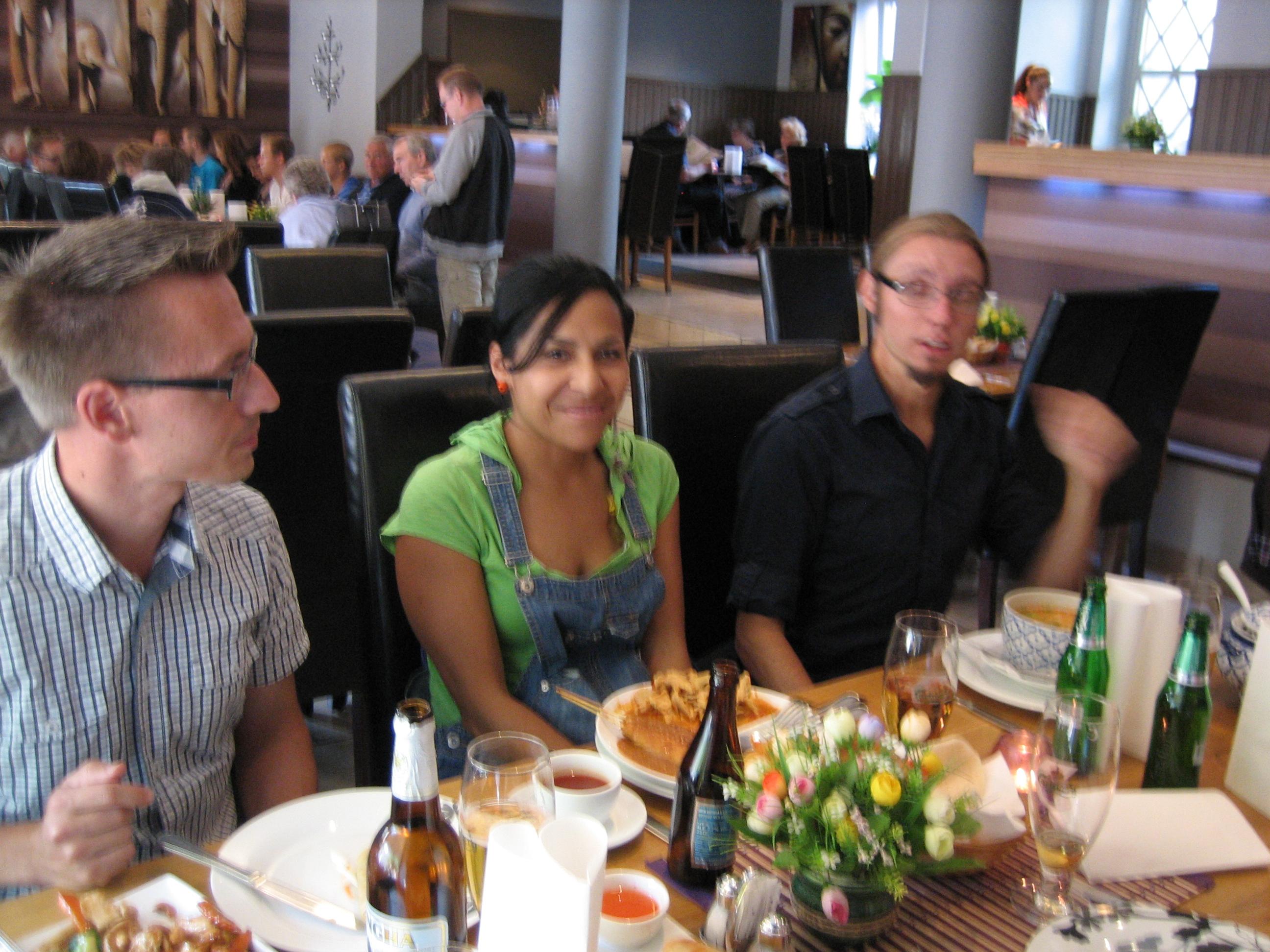 träffa nya vänner stockholm Skövde